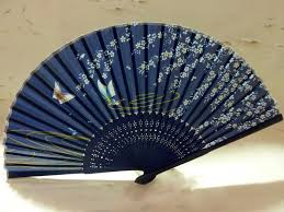 silk fan aliexpress buy new beautiful silk bamboo fan