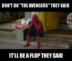 The Amazing Spiderman Memes - the fletch word the amazing spider man re make