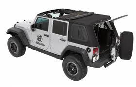 jeep wrangler 2 door soft top jeep jk soft top trektop pro hybrid 07 17 jeep wrangler jk 2 door