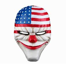 dallas halloween party amazon com online game payday 2 the heist dallas mask collection