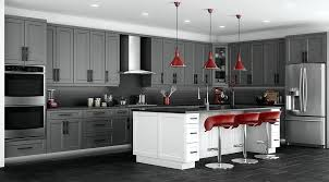 Kitchen Cabinets Colors Kitchen Cabinets Colors And Styles Classic Gray Kitchen Cabinet