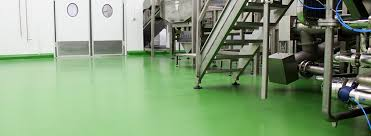 polyurethane floors hygienic floor coatings pu flooring