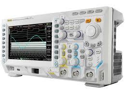 rigol mso2072a mixed signal oscilloscope 70mhz 2 16 mso