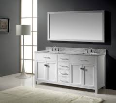 framed bathroom mirror ideas 100 bathroom mirror frame ideas framed bathroom mirrors