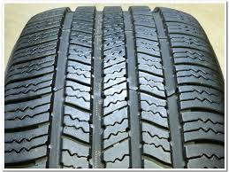 lexus es330 tire size used goodyear viva 3 all season 215 55r17 94v 4 tires for sale