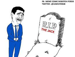 Comik Meme - meme comic bobotoh on twitter persibday persijabutut