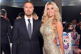 does paddy mcguiness use hair products why paddy mcguinness family won t be having a christmas tree this