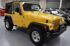 2004 jeep wrangler sport 2004 jeep wrangler sport 4wd 2dr suv in fresno ca executive auto