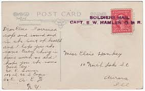 remember when postcards interesting historical tidbits and