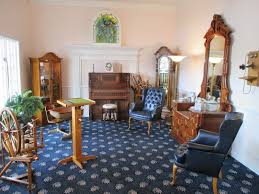 funeral home interior design finishing touches funeral home antiques stationary and mobile