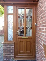 Green Upvc Front Doors by Upvc Front And Back Doors D U0026h Windows Composite Doors