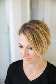pixie hair do in twist easy front twist tutorial for short hair or a long pixie lovely