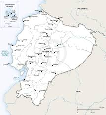 Blank Map Of Scotland Printable by Geography Blog Ecuador Outline Maps