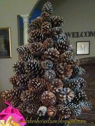 pine cone tree hometalk