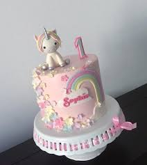 baby birthday cake baby unicorn by couture cakes by olga cakes cake decorating