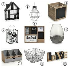 high street hunter rustic utility style collection at wilko