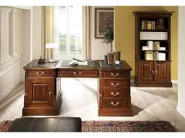 Schreibtisch Mit Viel Stauraum Schreibtisch Cambridge V Schreibtische Von Massivum