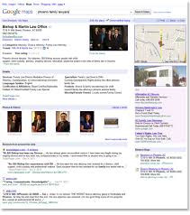 Google Map Phoenix by Media Bazooka Explosive Internet Marketing Local Search Seo