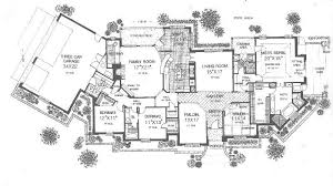 luxury ranch style house plans best of salida manor luxury ranch
