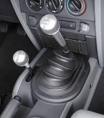 drake off road billet 6 speed shift knob for 07 10 jeep wrangler