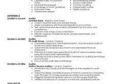 example of finance resume sample resume finance professional