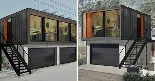 Prefab Garages With Apartments by 100 Building A Garage Apartment Stunning Pole Barn