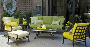 woodard outdoor furniture sets greenville home trend woodard