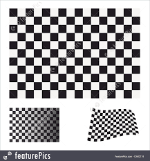 Checkered Flag Eps Flags Checkered Flag Set Stock Illustration I2642174 At Featurepics