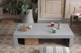 meuble deco design concrete furniture design accessories beton meuble deco autumn