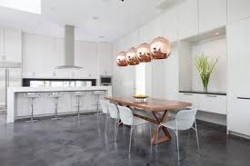 Copper Pendant Lights Kitchen Pendant Lighting For Kitchen Using Copper Lamp Shade Ikea Above