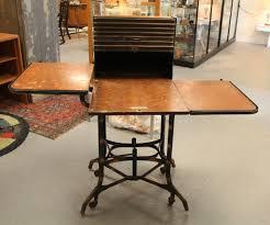 Small Roll Top Desks by Antique Metal Desk Antique Furniture