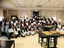 jeux de cuisine masterchef masterchef challenge le nouveau team building cuisine à lyon nos