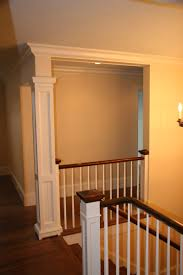 dress up your home with interior trim remodeling ideas