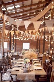 Table Decor For Weddings 14 Wedding Hanging Decor Ideas We Linentablecloth