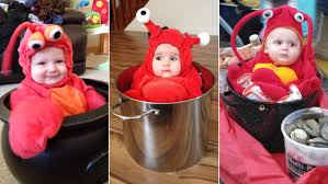Original Halloween Costumes 2014 by Babies U0027 Halloween Costumes Check Out These Adorable Tots Today Com