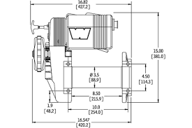 wiring diagram for warn a2000 winch wiring diagram