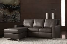Chaise Lounge Sleeper Sofa by Furniture Nostalgic Fancy Gray Leather Sectional For Living Room