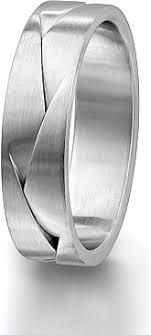 furrer jacot furrer jacot magiques men s wedding band 71 25220 0 0
