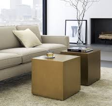 Cube Side Table Coffee Table Inspiring Coffee Table Cubes Design Ideas Cool