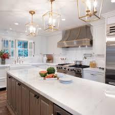 kitchen backsplash ideas with white cabinets houzz 75 beautiful kitchen with slab backsplash pictures