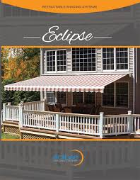 Retractable Awnings Price List Eclipse Retractable Awnings Awnings For Less