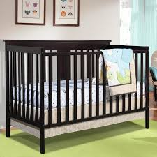 Stork Craft 4 In 1 Convertible Crib by Storkcraft Mission Ridge 3 In 1 Convertible Crib In Espresso Free