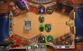 hearthstone android hearthstone heroes of warcraft confirmed for android launch