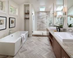 Modern Bathroom Plans Tremendeous Modern Bathrooms Also Bathroom Design High End