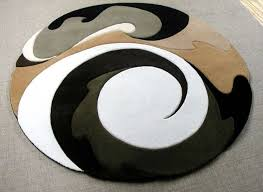 Modern Circular Rugs 23 Best Carpet And Rugs Images On Pinterest Contemporary Rugs