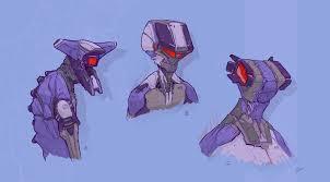 conceptgep robot sketches