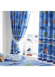 Shark Bedroom Curtains Shark Bedroom Curtains 50 Best Boys Curtains Generic Images On