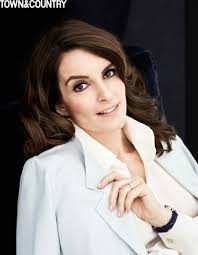 tina fey town u0026 country april 2016 photoshoot