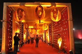new variety decorators wedding decorator in delhi weddingz