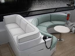 Upholstery In Fort Lauderdale Cushions Eclipse Canvas U2013 Servicing Marine Yachts In Fort